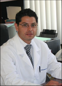 Alex - Nutriologo en Quertaro