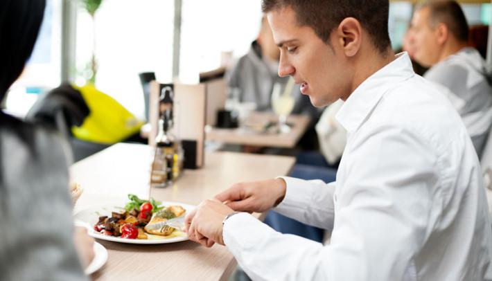 Servicio De Nutricion Para Empresas En Querétaro