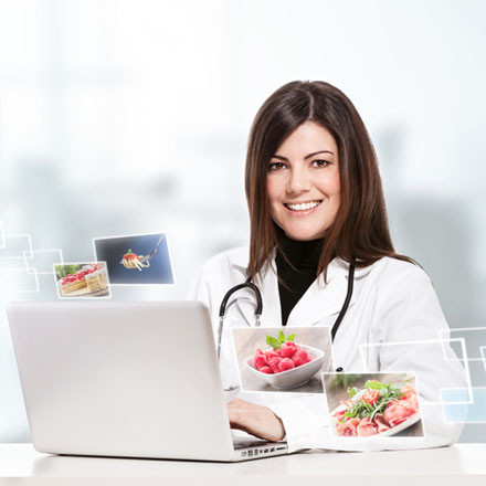 Terapia Médica Nutricional
