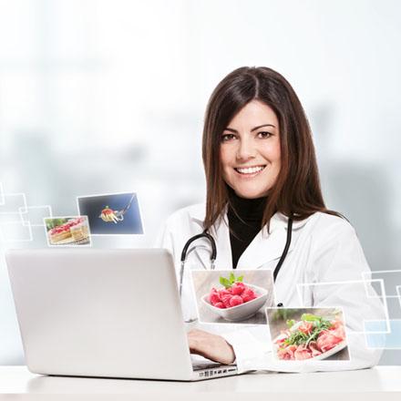 Servicio Terapia Medica Nutricional
